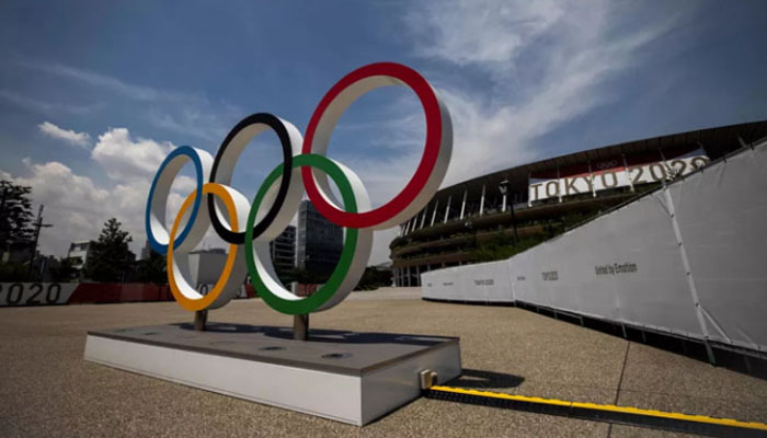پاکستان کے آدھے ایتھلیٹس ٹوکیو اولمپکس سے باہر