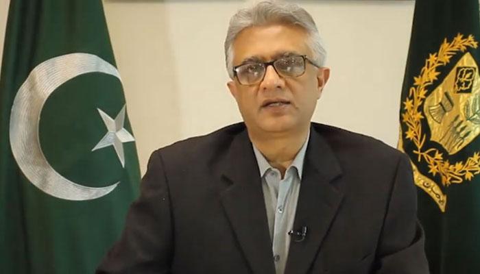 ڈاکٹر فیصل سلطان نے انسداد پولیو مہم کا آغاز کردیا