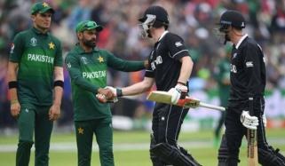 نیوزی لینڈ کرکٹ سیکورٹی ماہر رگ ڈیکاسن کو پاکستان بھیجے گا