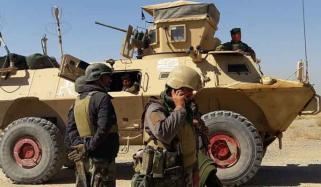 افغانستان کی وزارتِ امن کی تازہ رپورٹ