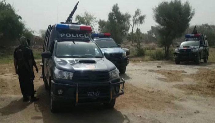 سکھر، پولیس آپریشن کے دوران 3 مغوی بازیاب، ڈاکو گرفتار