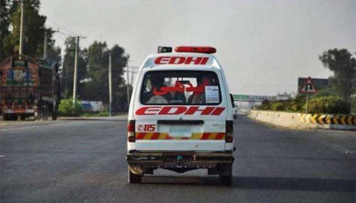 کراچی: جھگڑے میں تھپڑ لگنے سے خاتون جاں بحق