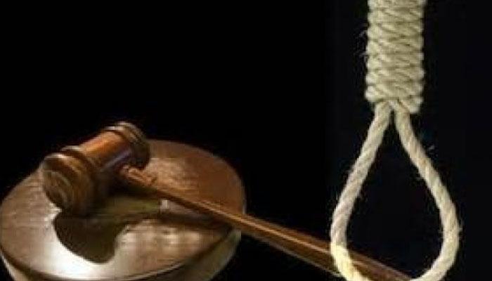لاہور، ڈکیتی مزاحمت پر شہری کو قتل کرنے والے کو سزائے موت