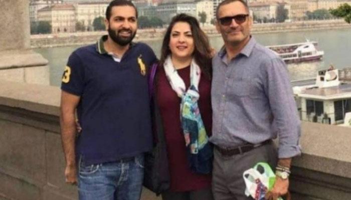 نور قتل کیس، ملزم ظاہر کے والدین کا اخبار میں تعزیتی نوٹس