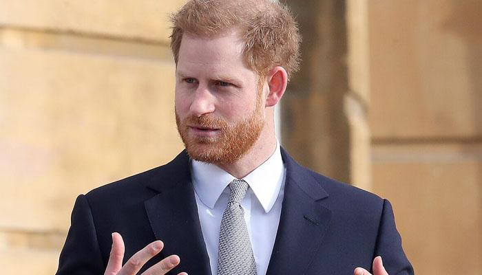 شہزادہ ہیری کی برطانیہ واپسی متوقع