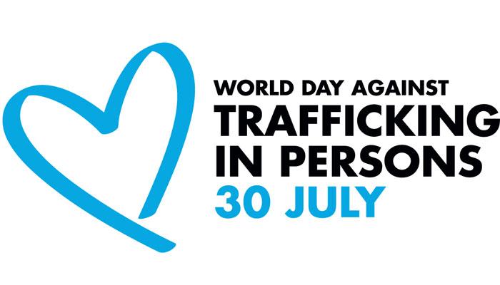 اقوام متحدہ کے زیر اہتمام ہیومن اسمگلنگ کے خلاف عالمی دن