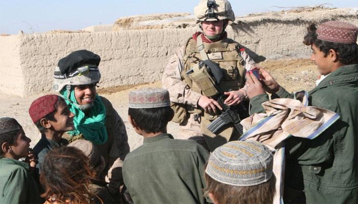 افغان مترجم کے انخلاء کا آغاز، 200 افراد ورجینیا پہنچ گئے