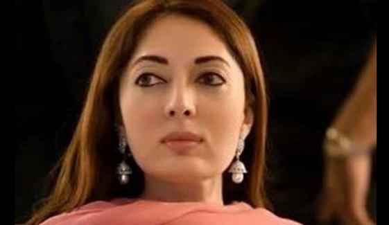 شرمیلا فاروقی پاکستانی ڈرامے سے نالاں
