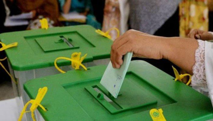 کنٹونمنٹ بورڈز میں بلدیاتی الیکشن 12 ستمبر کو ہوں گے