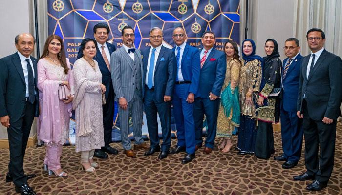 پاکستان کی نوجوان نسل امریکہ میں کافی ترقی کر رہی ہے، اسد مجید خان