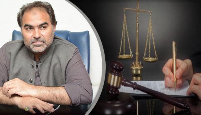 گرفتار PTI کے MPA نذیر چوہان کا جوڈیشل ریمانڈ