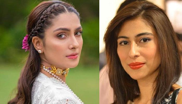میشا  شفیع بھی عائزہ خان کے ڈرامے کیخلاف بول پڑیں