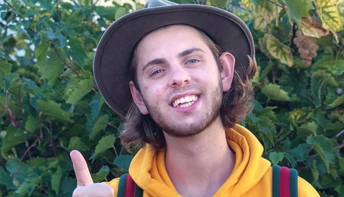 ڈینش یوٹیوبر ویڈیو شوٹنگ کے دوران اطالوی پہاڑوں سے گِر کر ہلاک
