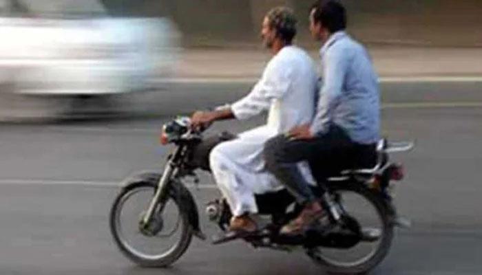 سندھ،  ڈبل سواری پر پابندی ختم