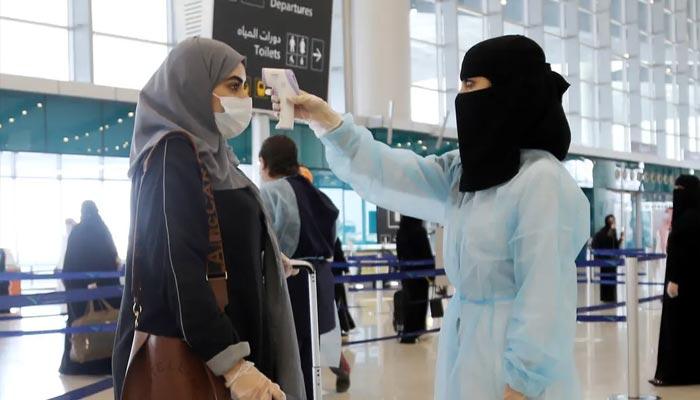 سعودی عرب: کورونا سے 11 اموات، ایک ہزار 146 نئے کیسز