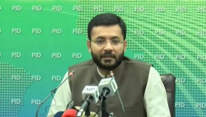 سندھ حکومت کو دہاڑی دار طبقے کا کوئی احساس نہیں، فرخ حبیب