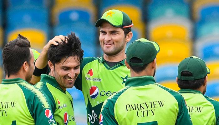 دوسرا ٹی ٹوئنٹی: پاکستان نے ویسٹ انڈیز کو 7 رنز سے شکست دے دی