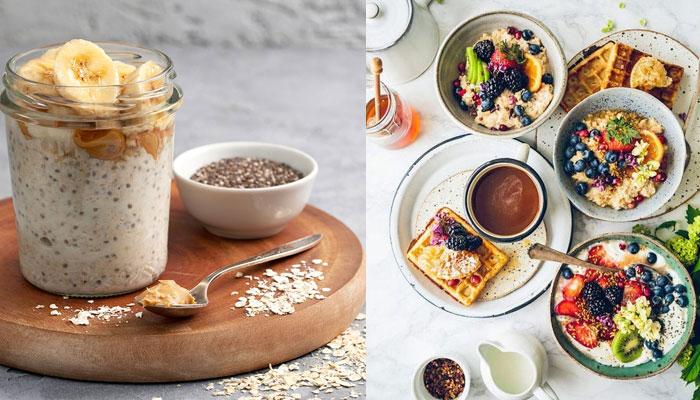 سدا بہار جوان رہنے کیلئے کیسا ناشتہ ضروری؟