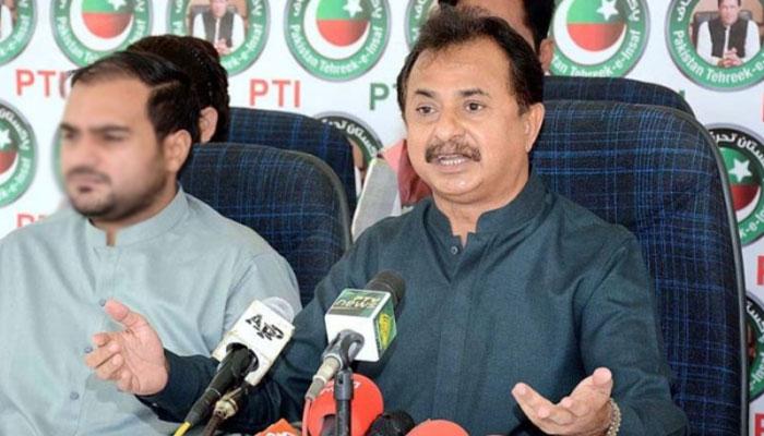 سندھ میں نادر شاہی لاک ڈاؤن لگایا گیا، حلیم عادل شیخ