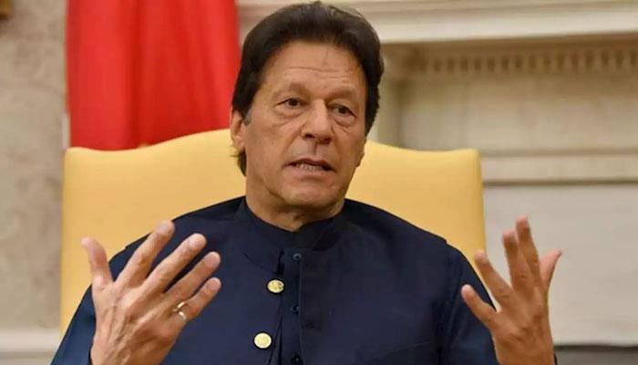 لاک ڈاؤن سے غریب عوام مشکل کا شکار ہو رہے ہیں، عمران خان