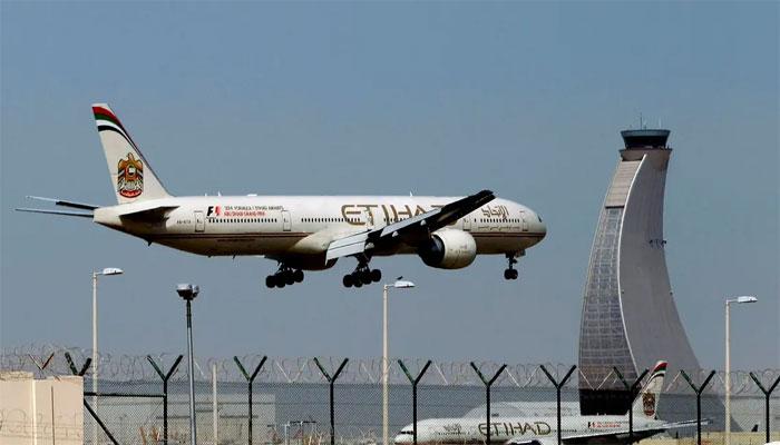 برصغیر سے مسافر فلائٹس 7 اگست کے بعد بھی معطل رہ سکتی ہیں، اتحاد ایئرویز