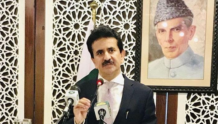 کینیڈا کے سابق وزیر کا غیر ضروری تبصرہ، پاکستان کی مذمت