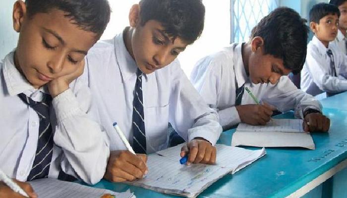 پنجاب، یکساں نصابِ تعلیم کا مرحلہ وار آغاز