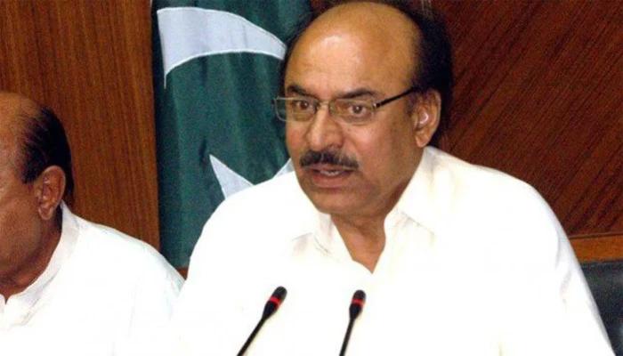 سندھ ہائیکورٹ، نثار کھوڑو کی عبوری ضمانت منظور