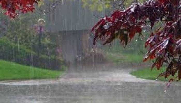 لاہور: موسلا دھار بارش کی پیش گوئی، تمام محکموں کو چوکس رہنے کا حکم