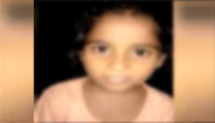 ماہم زیادتی قتل کیس، ملزم کا DNA میچ کر گیا