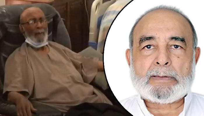 سندھ حکومت کا قائدِ ملت لیاقت علی خان کے بیٹے کے اخراجات اٹھانے کا اعلان