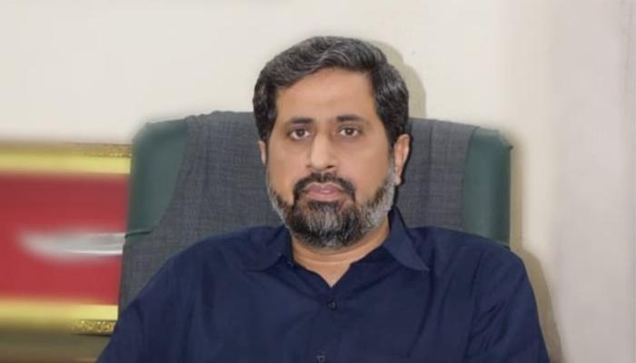پنجاب اسمبلی میں نذیر چوہان کا خط فیاض چوہان نے پڑھا