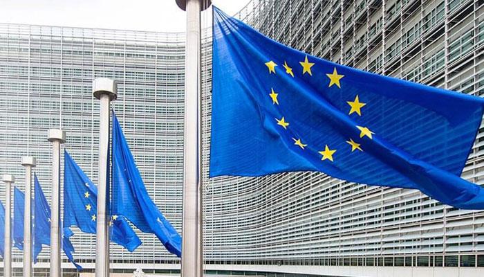 یورپین یونین کا میانمار میں ایمرجنسی ختم کرنے کا مطالبہ