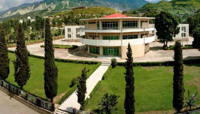 آزاد کشمیر اسمبلی کا اجلاس آج صبح 10 بجے ہوگا