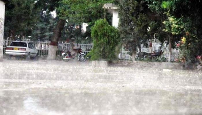 شمالی وزیرستان، رزمک میں تیز بارش، 2 افراد جاں بحق