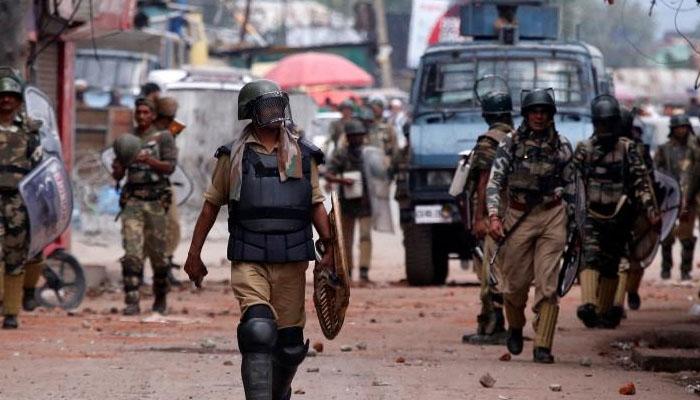 سرینگر، بھارتی فوج کے ہاتھوں ایک کشمیری نوجوان شہید