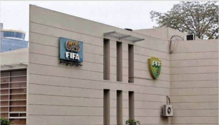 'پاکستان فٹبال لیگ' کے کراچی میں انعقاد کا اعلان