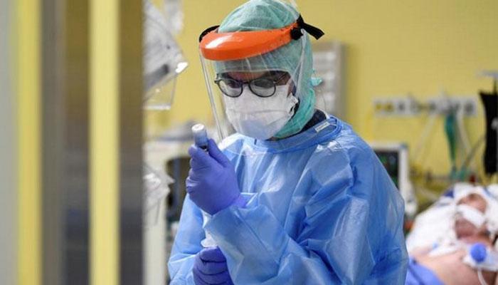 ایران میں کورونا وائرس کے 39 ہزار سے زائد ریکارڈ کیسز