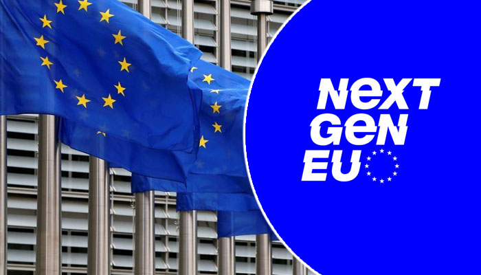 یورپی یونین: کورونا کے بعد معیشت کی بحالی کیلئے ممبر ممالک کو رقوم جاری ہونا شروع