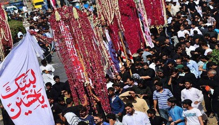 پنجاب: محرم الحرام میں کورونا کا پھیلاؤ روکنے کیلئے ضابطہ اخلاق جاری