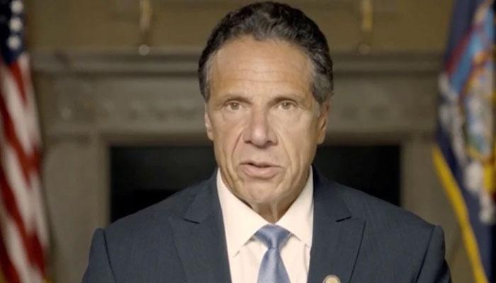 گورنر نیویارک نے 11 خواتین کو ہراساں کیا، تحقیقاتی رپورٹ