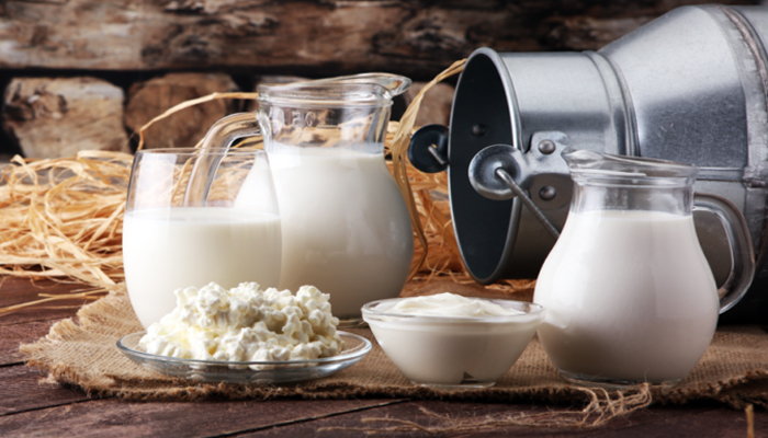چکنائی سے بھرپور دودھ پینا کیسا ہے؟