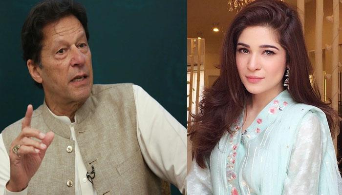 خواتین کو تحفظ فراہم کریں: عائشہ عُمر کا عمران خان سے مطالبہ