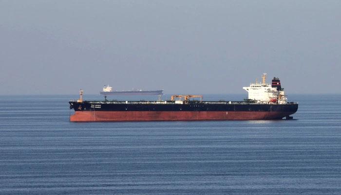 امارات میں تیل بردار بحری جہاز ممکنہ طور پر ہائی جیک کیا گیا، برطانوی حکام کا دعویٰ
