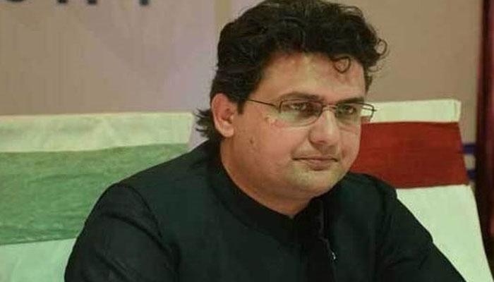 عبدالقیوم نیازی کشمیر میں حقیقی تبدیلی لیکر آئیں گے، فیصل جاوید