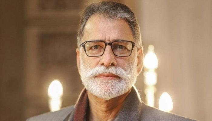 صبح اطلاع ملی تھی حلف اٹھانا ہے، وزیراعظم آزاد کشمیر