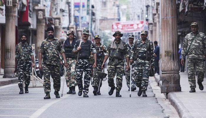 5 اگست کے یک طرفہ بھارتی اقدام کو 2 سال مکمل