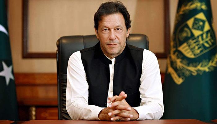 پاکستان کشمیریوں کا مقدمہ یقین کے ساتھ لڑتا رہے گا، عمران خان