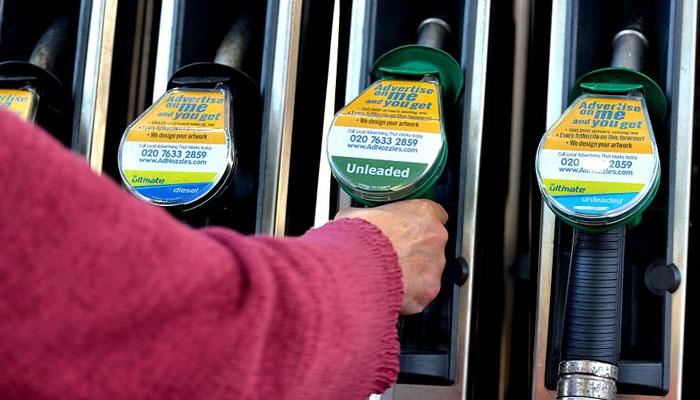 برطانیہ، پیٹرول کی قیمتیں 9 ماہ کی بلند ترین سطح پر
