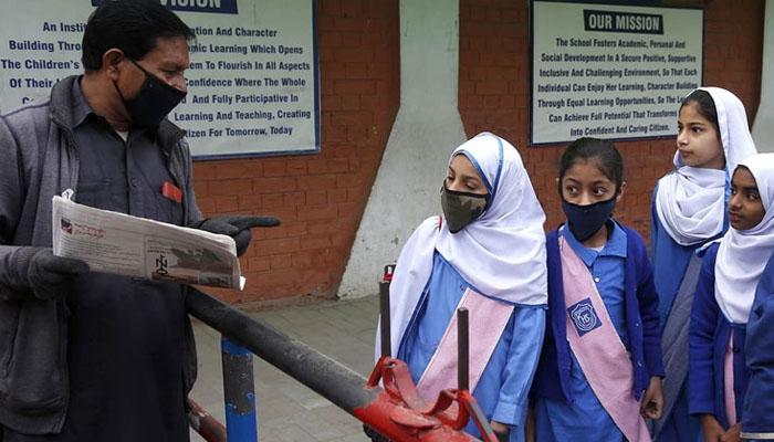 پنجاب، نجی اسکول ہفتے کو بند، سرکاری کھلے رہیں گے
